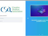 Aplikasi Sistem Pendaftaran Seminar (SIPES) Mahasiswa