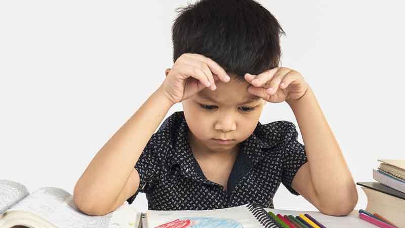Tingkatkan Fokus Belajar Anak dengan Mindfulness, Ini Langkah-langkahnya