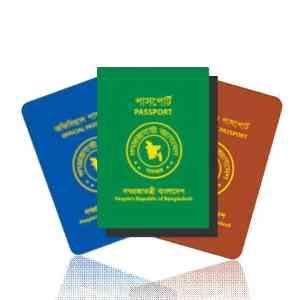 How to Make Passport in Bangla (পাসপোর্ট কিভাবে বানাবেন)