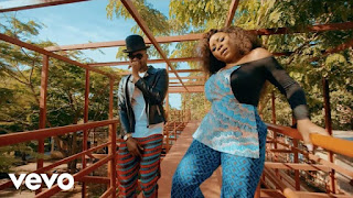 VIDEO: Omawumi ft. Kiss Daniel – Me Ke