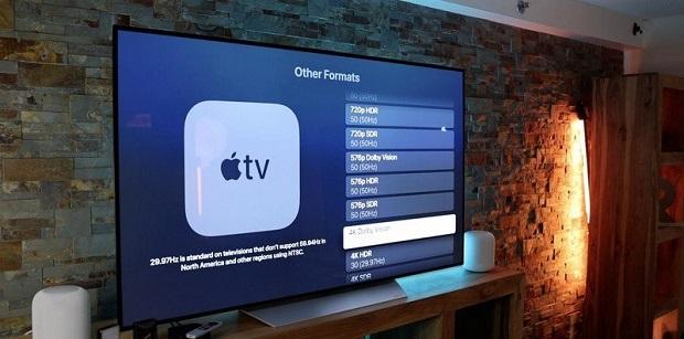 مراجعة Apple TV 4K 2021