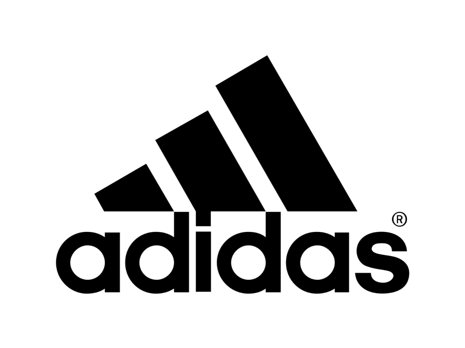 Logo Adidas Format PNG