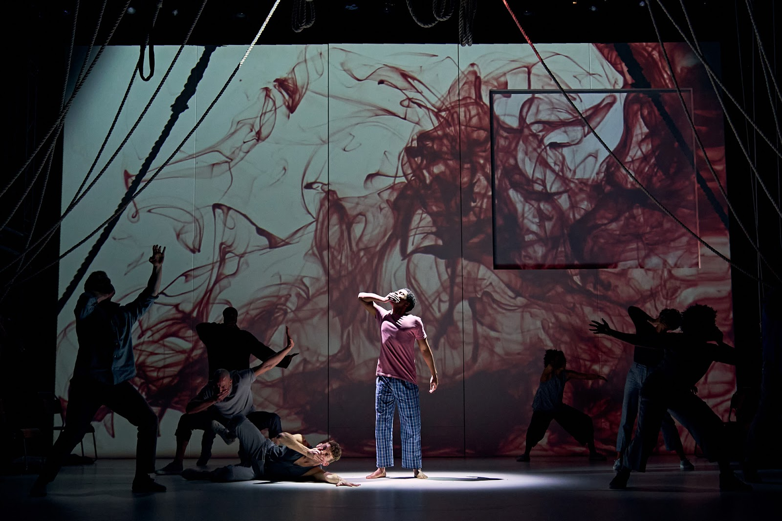 A Monster Calls - Belgrade Theatre Review