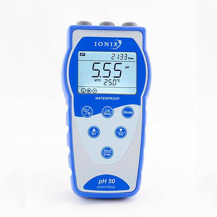Ionix PH50