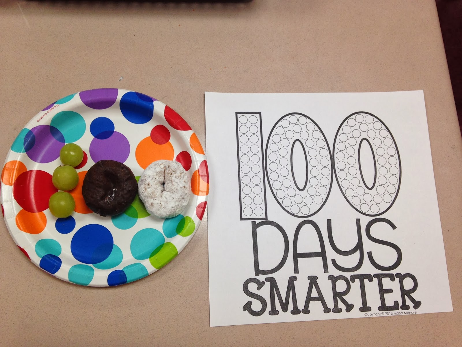 Hey Hey Third Grade Yes Virginia The 100th Day Of