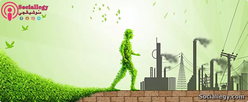 صحتنا في سلامة البيئة