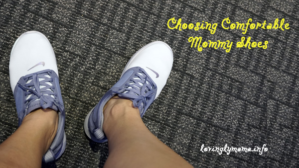 best mom shoes - Nike LunarSolo running shoes - The Sports Warehouse