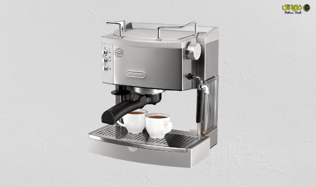 افضل ماكينة قهوة ديلونجي