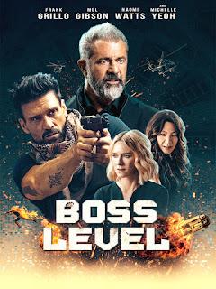 Boss Level [2021] [CUSTOM HD] [DVDR] [NTSC] [Latino]