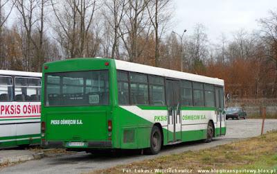 Pegaso 6424 (podwozie Mercedes O405)