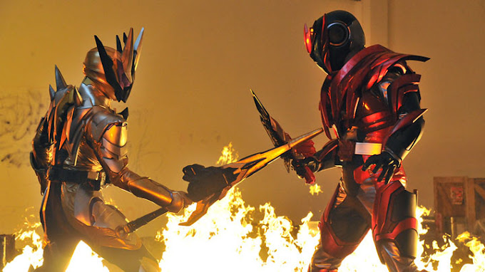 Kamen Rider Zero-One Episode 27 Subtitle Indonesia