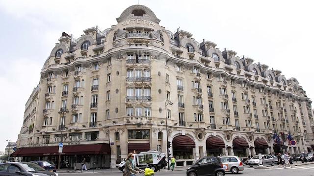 France: six establishments join the luxury club
