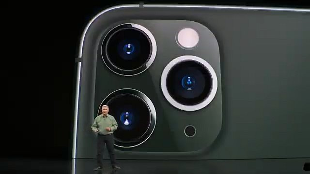 """Đánh giá iPhone 11, iPhone 11 Pro, iPhone 11 Pro Max: Mọi thứ đều """"khủng"""" 5"""