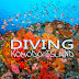 Diving at Komodo Island
