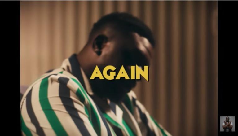 """[Video] Wande Coal – """"Again"""" #Arewapublisize"""