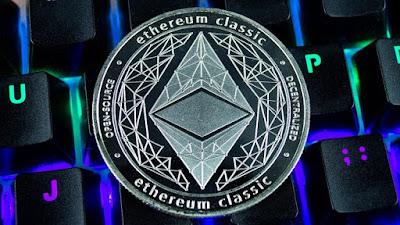 В блокчейне Ethereum Classic прошел хардфорк Phoenix