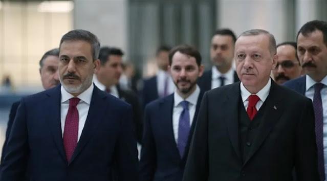 Το καθεστώς Ερντογάν θα γίνεται όλο και πιο επιθετικό για να επιβιώσει