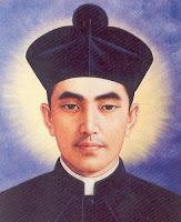 St. Andrew Kim Taegon