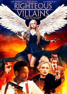 Righteous Villains (2020) Subtitle Indonesia | Watch Righteous Villains (2020) Subtitle Indonesia | Stream Righteous Villains (2020) Subtitle Indonesia HD | Synopsis Righteous Villains (2020) Subtitle Indonesia