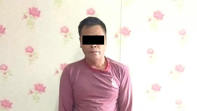 Pengedar Narkoba Asal Sukamulia Ditangkap Sat Resnarkoba Polres Lotim