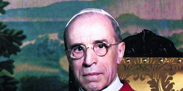 Αρχεία Βατικανού: Στο φως η σχέση του Πάπα Πίου με τους ναζί