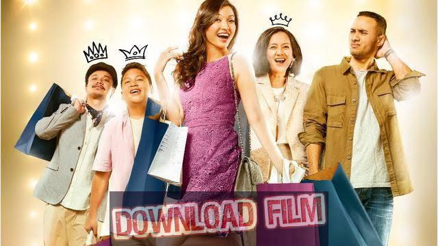 Download Film Orang Kaya Baru (2019)  - Dunia21