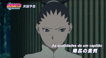Boruto: Naruto Next Generations – Episódio 113 –