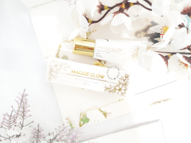 review-maggie-glow-acne-pimple-cream-southskin