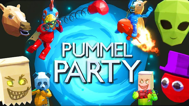 Tải Game Pummel Party (Pummel Party Free Download)
