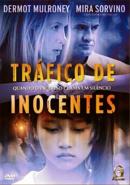 Tráfico de Inocentes – Dublado