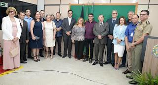 TRE-PB inaugura novas instalações da sede do Cartório Eleitoral da 25ª Zona em Picuí