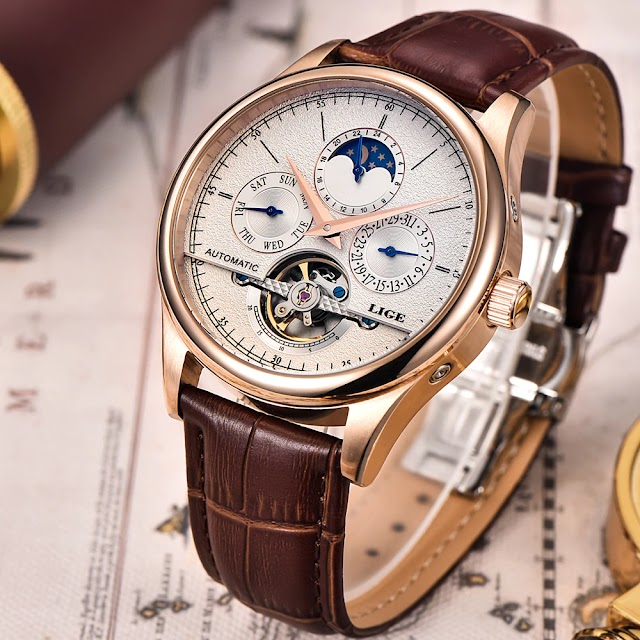 Tips and advice to buy a watch online