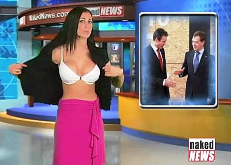 TV with Thinus: BREAKING  Outrage growing against e tv's Naked News