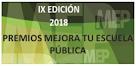 Premio MEP 2018