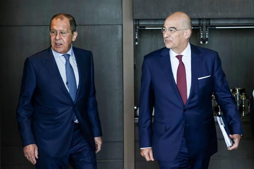 Διπλωματία στο Σότσι και στο βάθος Τουρκία
