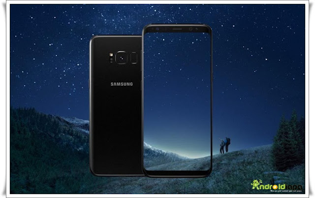 Galaxy-S8-is-Recognized-The-Smartphone-Of-The-Year