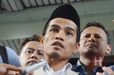 Pemuda Muhammadiyah Yakin Ahok Bakal Divonis Bersalah