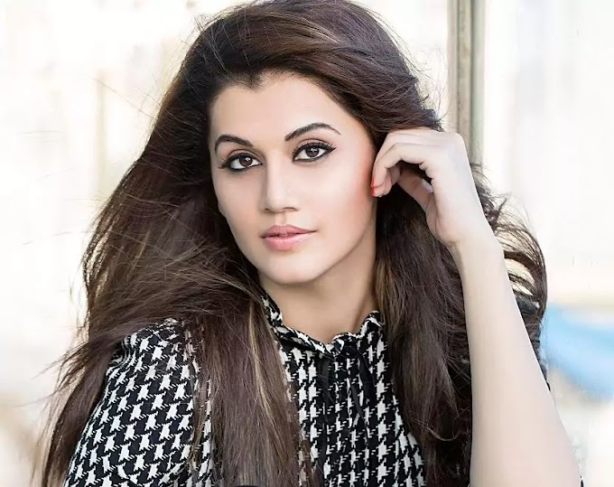 Taapsee pannu Biography, Family, Husband, Wiki, Age, Son BF And More || तापसी पन्नू बायोग्राफी