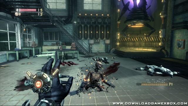 Singularity Region FreeISO Download Game Xbox New Free