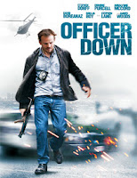 Acorralado (Officer Down) (2013)