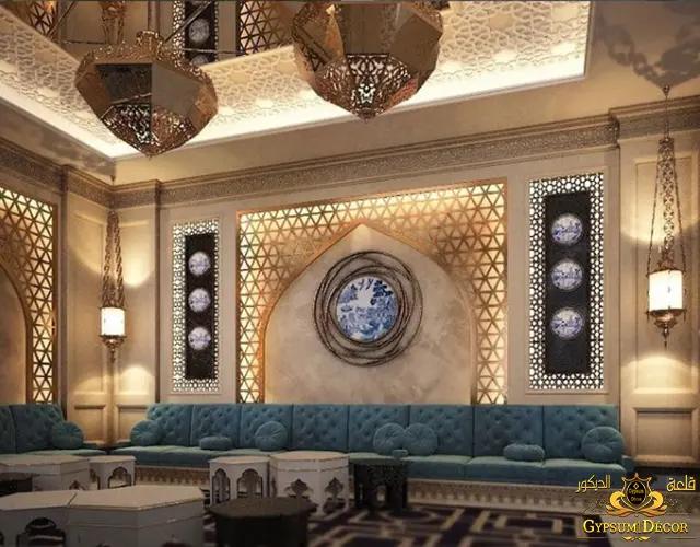 مجالس عربية مرتفعة 2021