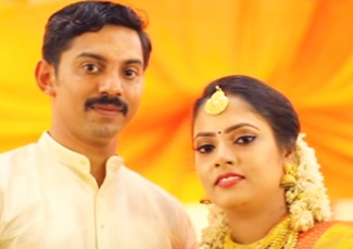 Kerala Classical Hindu Wedding Highlight In Trivandrum | Dhanesh & Vineetha