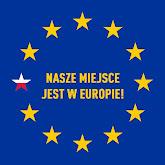 POLSKA TYLKO W UE