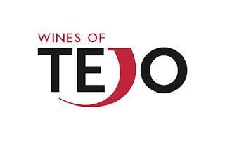 Logo wina z Tejo
