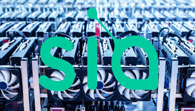 How to Mine Siacoin SC in 2019