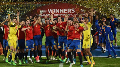 Spain vs Korea DPR Live Streaming