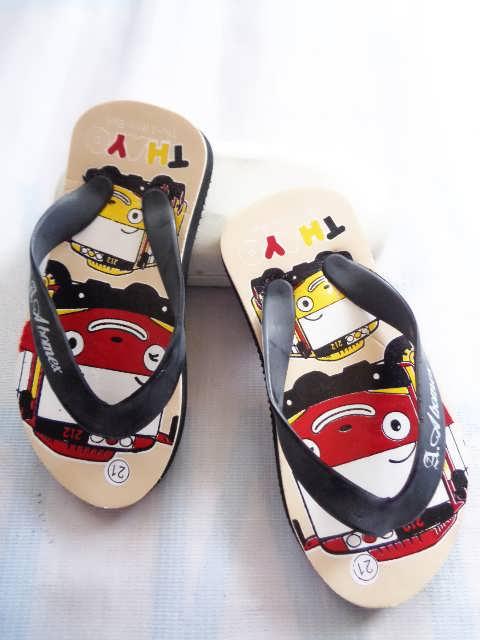 Distributor Sandal Thayo Anak Termurah   Grosir Sandal Jepit Murah