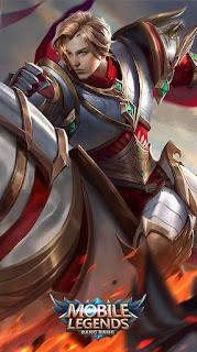 Leomord Triumph Eagle Heroes Fighter of Skins
