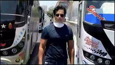 Bollywood actor Sonu Sood is celebrating his 47th birthday
