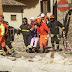 Ιταλία: 6,5 βαθμών της κλίμακας Ρίχτερ που αποτελεί τον ισχυρότερο σεισμό από το 1980 (Βίντεο+Φωτογραφίες)